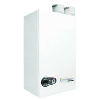 New Weil-McLain AquaBalance Series 2 Combi Feature 95 Percent AFUE Energy Efficiency