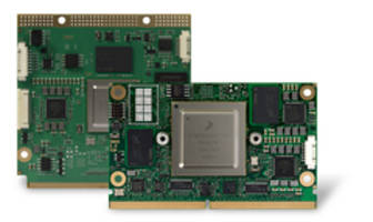 New SMARC 2.0 and Qseven Modules are Equipped with i.MX 8X Processors