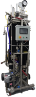 Vanguard Scientific Broadens Portfolio Focus With Addition Of Revolutionary Autovap Series Of Solvent Recovery Technologies
