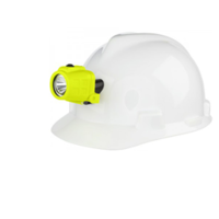 New Nightstick Brand Zero-Band Headlamps Are Intrinsically Safe and Helmet-Mounted