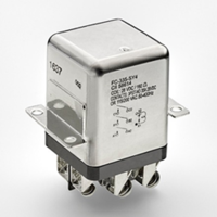 ICC Launches FC-335 Series Relays Featuring an All-Welded Enclosure