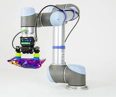 New piCOBOT End-of-Arm Vacuum Tool is Designed for Cobot Market