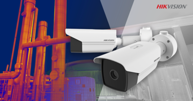 New Thermal Deep Learning Bullet Cameras with Intelligent Human/Vehicle Detection Feature