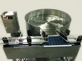 Multi-Conveyor Introduces Rotary Accumulation Table with a Washdown Grade Motor