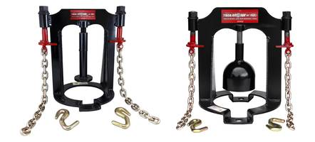 AME Releases RimWit Maintenance Tools for Loosening Stubborn Truck Wheels and Rims