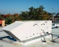 Nortek Global HVAC Receives Patent for A/C Hot Gas Reheat Circuit Modulation