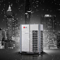 LG Electronics Introduces MULTI V Variable Refrigerant Flow System with Advanced Smart Load Control