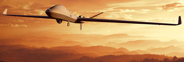 GA-ASI Unmanned Aircraft Selected by Belgium