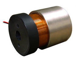 Moticont Presents Linear Voice Coil Motors with High-Force-to-Size Ratio