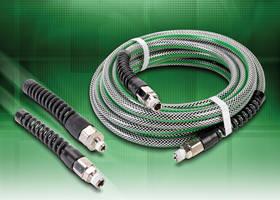 AutomationDirect Presents NITRA Hybrid PVC Hose with Shore A 62 Hardness Rating