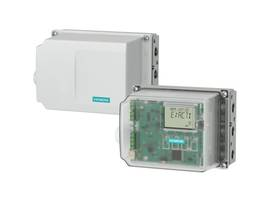 New Sipart PS100 Positioner from Siemens Uses Latest Contactless Technology