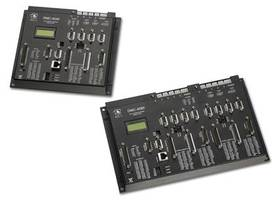 Latest DMC-4000 Series Multi-Axis Motion Controllers Offer Servo Update Rates as High as 32 kHz