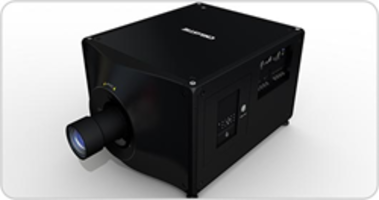 Christie Launches D4K40 RGB Laser Projectors with a Contrast Ratio of 5000:1