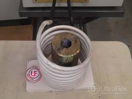 UltraFlex Preheating Stainless Steel with Induction Heater