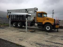 WIKA Mobile Control Installs qSCALE I2 LMI on SMF Boom Trucks