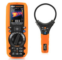 Saelig Presents HT Mercury Digital Multimeter with a Data Logging Functionality
