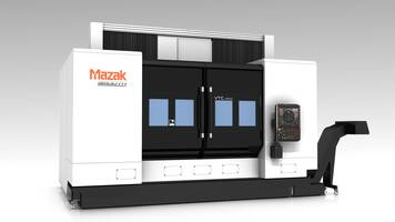 Latest VTC-300C Vertical Machining Center Can be Used in Metalcutting Applications