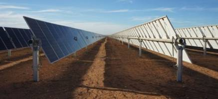 Decmil Selects NEXTracker's NX Horizon Smart Solar Tracker for 255 MW Sunraysia Solar Farm