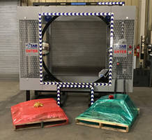 TAB Industries Launches Wrapper Tornado Wrapping Machines with 360 Degrees Wrapping Capability
