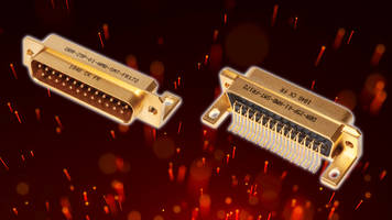 C&K Introduces SMT D-Sub Connectors with CS-FR053 Specification