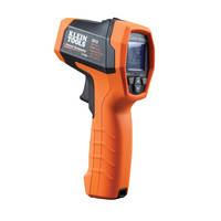 Klein Tools Introduces Infrared Thermometer with Dual Targeting Lasers