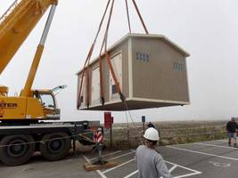 A Cape Cod Town Invests in Easi-Set Restrooms to Withstand Harsh Coastal Conditions