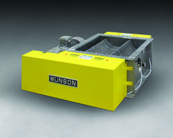 Munson Machinery Introduces RDC-2424-MS Lump Breaker That is Built to Withstand Heavy Usage