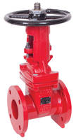 New Ductile Iron Gate Valve from Matco-Norca Is AWWA C515-15 and AWWA C550 Compliant