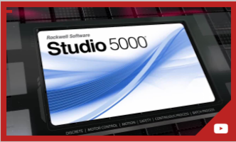 Rockwell Automation Releases Updated Studio 5000 Software with Enhanced Security