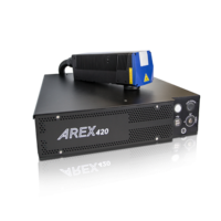 Datalogic Releases AREX400 Family of Laser Markers for Industrial Electronics, Home Applications and Medical Devices