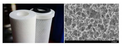 PES Increasingly Preferred for Hollow Fibers & Cast-Membrane Filter Media