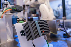 New Simatic IPC227E Hardware Platform by Siemens Processes Large Amounts of Data
