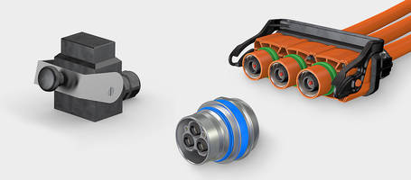 Stäubli Connectors Showcase Dependability and Safety at PRI Trade Show