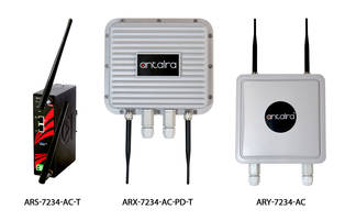 Antaira Technologies Introduces the ARS/X/Y-7234-AC Series For a Wide Variety of Wireless Applications