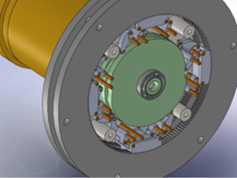 New Actuator and Drive Architecture from Motus Labs Reduces Weight and Increases Drive Performance Metrics