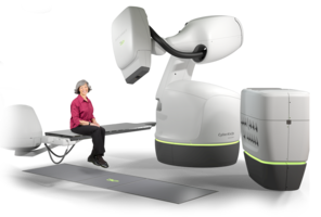 Latest CyberKnife Treatment Planning System Improves Treatment Delivery Throughput