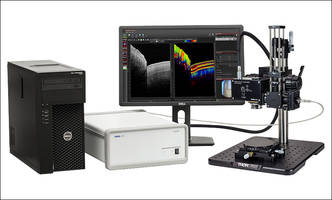 Thorlabs Announces Updated Telesto OCT Line for Polarization-Sensitive Detection