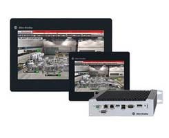 Expanded Line of VersaView 5200 Thin Clients from Rockwell Automation Offer Easier Device and User Management
