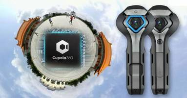 New Cupola360 from Aspeed Offers 360 Degree Video