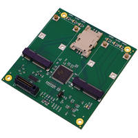 New Computer Module from WinSystems Opens up Access to Myriad COTS I/O Modules from a Multitude of Suppliers