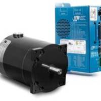 New HX56-100 Stepper Motors are Certified for Use in Hazardous Locations