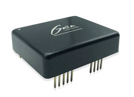 New MGDD-80 Series DC/DC Converters are Protected with Zero to Full Load Regulation