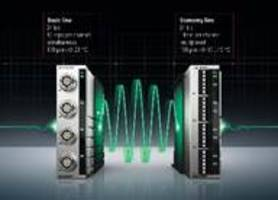 Beckhoff Releases ELM314x Family Measurement Modules for Vibration Measurement Applications on Fast-Running Machines