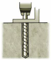New Zinc Thunderstud Wedge Anchors are Suitable for Light to Heavy-Duty Fastening Purposes