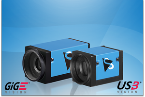 Imaging Source Launches 20 Mp GigE and USB Cameras for Inspection and Measurement Tasks