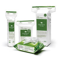 New Intrinsics Wipe Collection is Suitable for Cleansing Applications