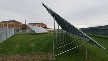Holgate Schools Partner with En-Trust and Inovateus Solar to Reduce 80% of Energy Load with Solar Power