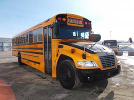 Keolis Canada Becomes The Largest Operator of 100% Electric Type C School Buses in North America