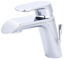 New Olympia i1 Series Lavatory Faucets Offer Flow Rates of 1.2 GPM