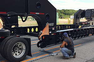 Intercomp Helps Heavy-Haul Carriers Stay Compliant